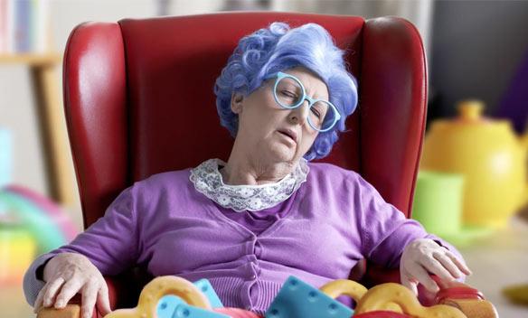 greedy-granny